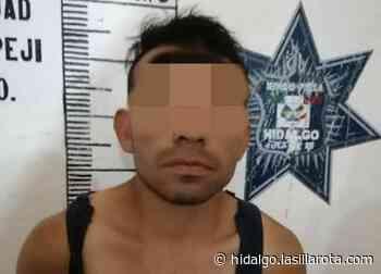 Impide policía linchamiento en Tepeji; el segundo en la semana - La Silla Rota