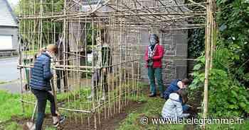 Ultra met en culture le jardin contemporain, au Relecq-Kerhuon - Le Télégramme