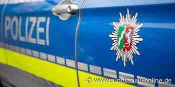 Dormagen: Geldautomat gesprengt – Täter könnten aus Bergheim kommen - Kölnische Rundschau