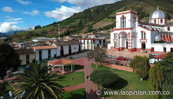 Dictan medidas de embellecimiento en Chitagá | Noticias de Norte de Santander, Colombia y el mundo - La Opinión Cúcuta