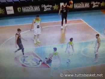 Opus Libertas Livorno e Bernareggio in campo per gara uno delle semifinali - Tuttobasket.net