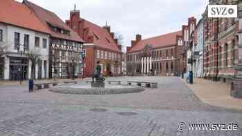 Einzelhandel in der Kreisstadt: Parchim will Stadtgutscheine einführen | svz.de - svz – Schweriner Volkszeitung