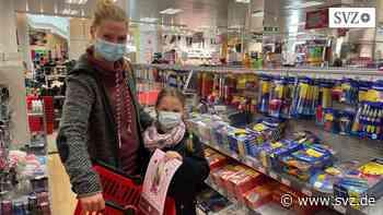 Einzelhandel in Parchim: Kaufhaus Stolz lässt keinen Mitarbeiter wegen der Pandemie fallen | svz.de - svz – Schweriner Volkszeitung