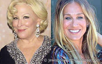 Bette Midler and Sarah Jessica Parker reprise roles in Hocus Pocus 2 - Jewish News
