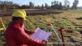 Comenzaron las obras del nuevo hospital de Los Cardales - zonanortehoy.com