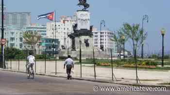 La Cuba del Recuerdo / El Parque Maceo en La Habana antes del 1959 - AmericaTeve