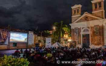 Festival de Cine Santa Fe de Antioquia, ¿en quiebra? Cultura / 06:05 PM - El Colombiano