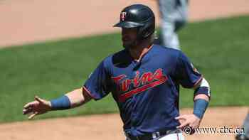 Twins' Josh Donaldson scores MLB's 2 millionth run