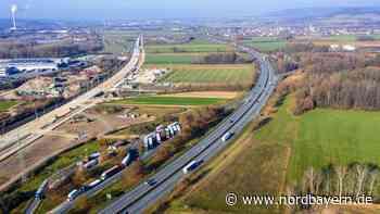 Geplante A73-Raststätte bei Eggolsheim: Streit wird zu Grundsatzdebatte - Nordbayern.de
