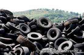 Coi rifiuti pericolosi in giro senza permessi - Qui News Firenze