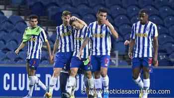 """""""Estou muito feliz no FC Porto. Se surgir uma proposta, o clube decidirá"""" - Notícias ao Minuto - Notícias ao Minuto"""
