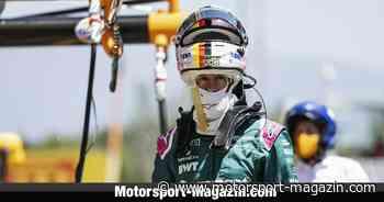 Jacques Villeneuve: Sebastian Vettel war traurig anzusehen - Motorsport-Magazin.com