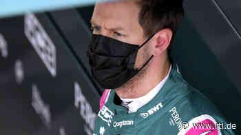 Formel 1: Neuer Frust für Sebastian Vettel? Aston Martin verzwergt seine Ziele - RTL Online