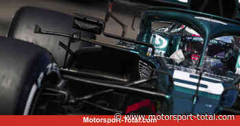 """Sebastian Vettel: P5 in Monaco """"genau das, was wir gebraucht haben"""" - Motorsport-Total.com"""