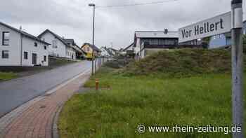 Baugebiet in Baumholder: Geplante Grundstücke sind schon alle reserviert - Rhein-Zeitung