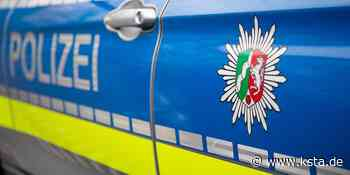 Dormagen: Geldautomat gesprengt – Täter könnten aus Bergheim kommen - Kölner Stadt-Anzeiger