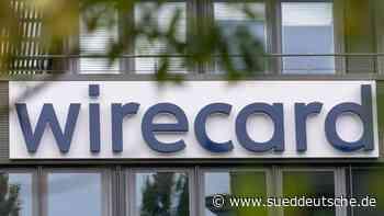 Bundesrat stimmt Konsequenzen aus Wirecard-Skandal zu - Süddeutsche Zeitung