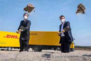 DHL: Aschheim wird größter Paket-Standort Deutschlands - Caschys Blog