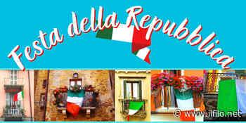 Borgo San Lorenzo celebra la Repubblica - Il Filo del Mugello