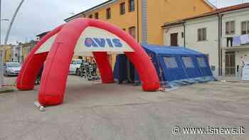 Covid, screening nei paesi: un test positivo a Guardialfiera e tutti negativi a Rotello - isNews.it - isnews