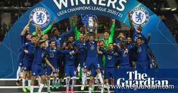 Champions League final 2021: Chelsea beat Manchester City – gallery