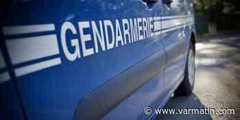 Un motard grièvement blessé dans une collision à La Crau - Var-Matin