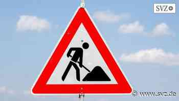 Vollsperrung in Plau am See: Zum Tourismusstart Straßenbauarbeiten auf der B103 | svz.de - svz.de