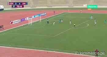 Liga Femenina de Fútbol: Universitario venció 9-0 a San Martín por la fecha 1 del torneo peruano   VIDEO - El Comercio Perú