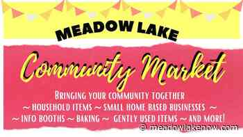 Meadow Lake resident launching first Community Market throughout summer - meadowlakeNOW