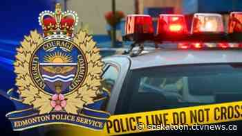 Edmonton police arrest three men in connection with incidents in Meadow Lake - CTV Toronto