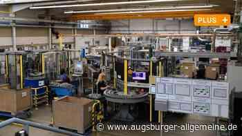 """Klimmer: """"Ohne uns würde kein Auto eines europäischen Herstellers fahren"""" - Augsburger Allgemeine"""
