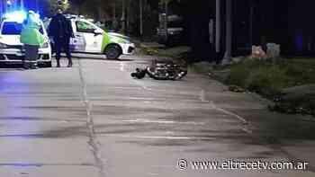 El policía que mató a los motochorros en Wilde había protagonizado el mismo hecho 22 años antes en la misma es - El Trece