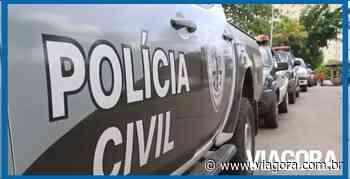 Polícia Civil prende ex-pastor acusado de feminicídio em Piripiri - Viagora