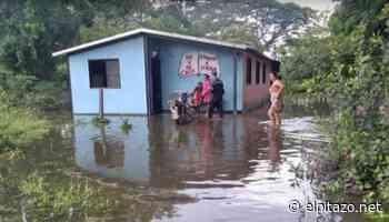 Autoridades contabilizan otras 50 viviendas anegadas por crecida de ríos Guanare y Portuguesa - El Pitazo