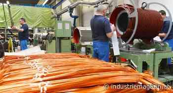WKÖ: Weltweite Knappheit bei Metallen auch hierzulande ein Problem - Industriemagazin