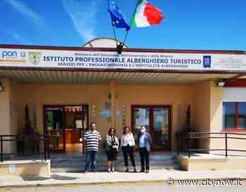 Villa San Giovanni, progetto nazionale per l'istituto alberghiero - CityNow