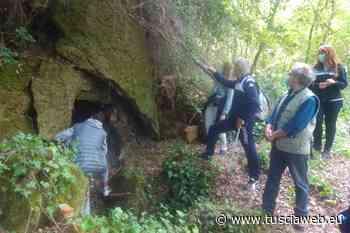 Villa San Giovanni in Tuscia e Blera hanno ospitato una passeggiata archeologica - Tuscia Web