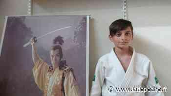 Seysses. Judo : Lorys Tougne rentre au pôle espoir - ladepeche.fr
