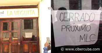 Tienda La Veguita de Santa Clara se sumará a ventas en dólares en Cuba - CiberCuba