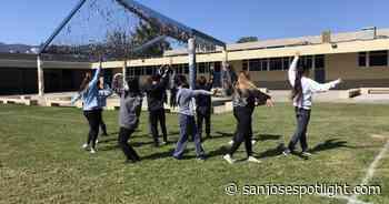 El condado de Santa Clara toma medidas enérgicas contra el ausentismo estudiantil - San José Spotlight - San Jose Spotlight