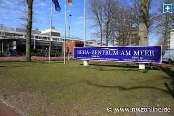 Reha-Zentrum Bad Zwischenahn: Patienten können ab Montag zurückkehren - Nordwest-Zeitung