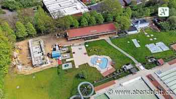 Freibad Bargteheide soll für Schwimmunterricht eher öffnen - Hamburger Abendblatt