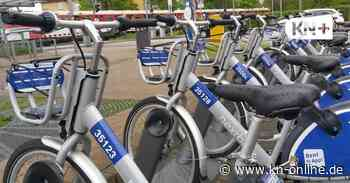 Fraktionen der Grünen in Henstedt-Ulzburg wünschen sich Bike-Sharing - Kieler Nachrichten