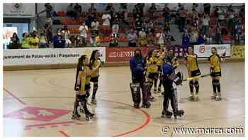 El Voltregá defenderá su título de la Euroliga femenina ante Generali Palau - MARCA.com