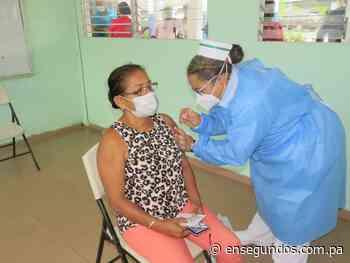 Unas 28608 dosis contra el coronavirus se han aplicado en Capira, Chame y San Carlos - En Segundos
