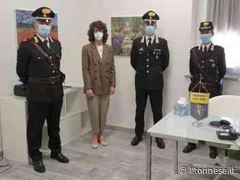 I carabinieri di Pianezza aprono la stanza dedicata alle donne vittime di violenza - Il Torinese