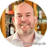 Personalie: Prominenter Barkeeper im Seehotel Niedernberg - Allgemeine Hotel- und Gastronomie-Zeitung