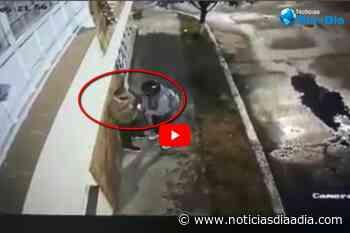 Incontenible ola de atracos violentos en Zipaquirá, Cundinamarca - Noticias Día a Día