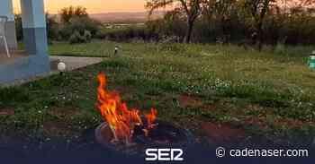 Barbacoas, fumar, desbrozar... Qué se puede hacer (o no) en el entorno natural a partir del 1 de junio - Cadena SER