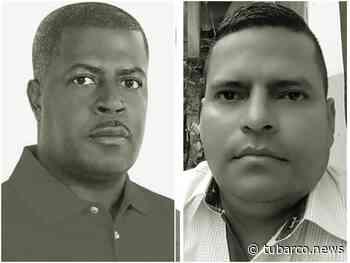 Barbacoas de luto por muerte del párroco y el ex-alcalde Eder Escobar - TuBarco